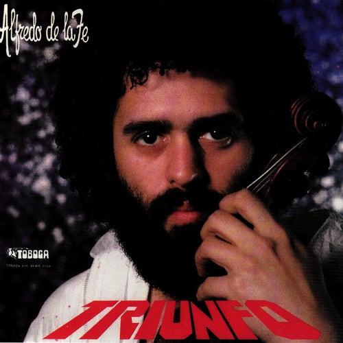 Triunfo by Alfredo De La Fe