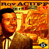 King Of The Hillbillies, Vol. I, CD D by Roy Acuff