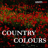 Country Colors by The Mick Lloyd Connection