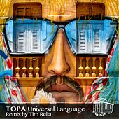 Universal Language - Single de Topa