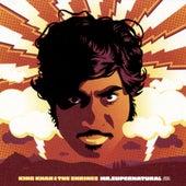 Mr. Supernatural by King Khan & The Shrines