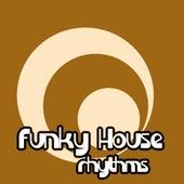 Funky House Rhythms by Various Artists