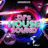 DJ's House Sound de Various Artists