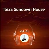Ibiza Sundown House, Vol. 01 von Various Artists