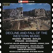 Decline & Fall of the Western Music by Various Artists
