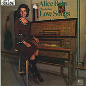 Elizabethan Love Songs by Alice Babs