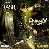 Publicity Stunt by Tash
