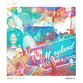 The Past - EP by Various Artists