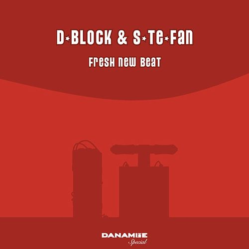 Fresh new beat by D-Block