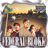 50th & Federal Blokk by Various Artists