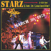 Live in Louisville de Starz