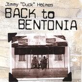 Back to Bentonia de Jimmy Duck Holmes