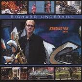 Kensington Suite by Richard Underhill