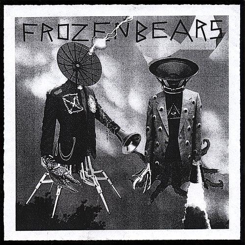 Hey, That's a Good Lookin' Sportcoat! by Frozen Bears