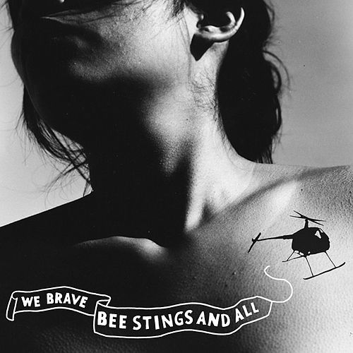 We Brave Bee Stings and All by Thao and the Get Down Stay Down