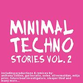 Minimal Techno Stories Vol. 2 by Various Artists