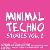 Minimal Techno Stories Vol. 2 de Various Artists
