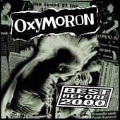 Best Before 2000 - The Singles de Oxymoron