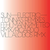 Toninas Remixes von Sun Electric