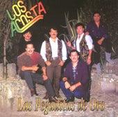 Las Pegaditas de Oro by Los Acosta