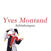 Saltimbanques de Yves Montand