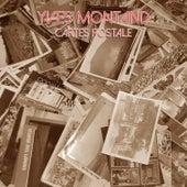 Cartes postales von Yves Montand
