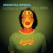 Fazendo As Pazes Com o Swing de Orquestra Imperial