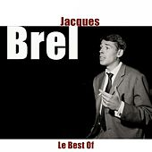 Le Best Of by Jacques Brel