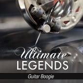 Guitar Boogie van Chuck Berry