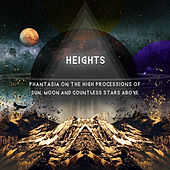 Phantasia on the High Processions of Sun, Moon and Countless Stars Above by Heights