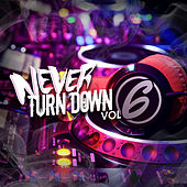 Never Turn Down, Vol. 6 von Various Artists