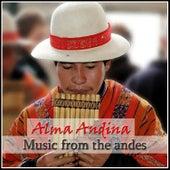 Alma Andina - Music From The Andes de Vientos Del Sur