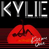 Kiss Me Once Live At The SSE Hydro de Kylie Minogue