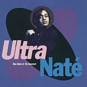 Blue Notes In The Basement by Ultra Nate