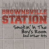 Smokin' In The Boys Room & Other Hits de Brownsville Station