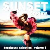 Sunset Dreams, Vol. 1 (Deephouse Selection) de Various Artists
