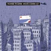 Existe Alguém Aí? de Wander Wildner