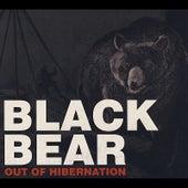 Out of Hibernation by Black Bear