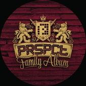 Family Album de Various Artists