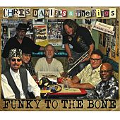 Funky to the Bone (feat. Freddi Gowdy) de Chris Daniels & The Kings