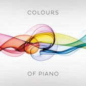 Colours Of Piano von Various Artists