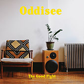 The Good Fight von Oddisee