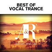 Adrian & Raz - Best Of Vocal Trance - EP by Various Artists