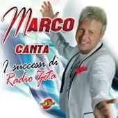 Marco canta i successi di Radio Zeta de Marco
