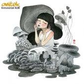 Instrumentals, Vol. 10 - EP by Anitek