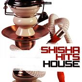 Shisha Hits House de Various Artists