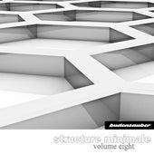 Structure Minimale - Eight de Various Artists