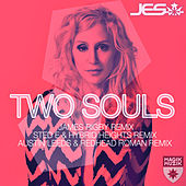 Two Souls (Remixes) by Jes