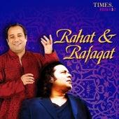 Rahat & Rafaqat by Various Artists