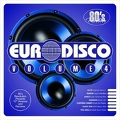 80s Revolution Euro Disco Vol. 4 de Various Artists
